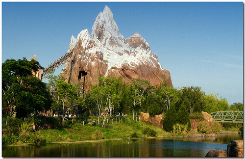 Disney Hollywood Studios Attractions