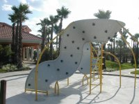 Solana Resort Kids PLay Area
